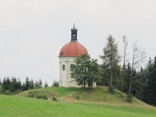 Ottobeuren: Buschelkapelle